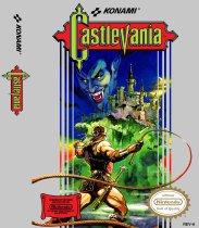 Castlevania (Nintendo NES (NSF))