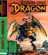 Challenge of the Dragon (Nintendo NES (NSF))