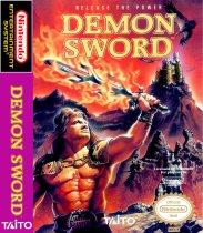 Demon Sword (Nintendo NES (NSF))