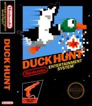 Duck Hunt (Nintendo NES (NSF))