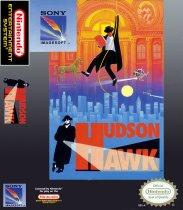 Hudson Hawk (Nintendo NES (NSF))