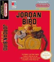 Jordan vs Bird - One on One (Nintendo NES (NSF))