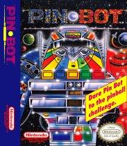 Pin-Bot (Nintendo NES (NSF))