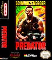 Predator (Nintendo NES (NSF))