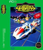 Seicross (Nintendo NES (NSF))
