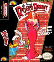 Who Framed Roger Rabbit (Nintendo NES (NSF))