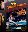 3-D Battles of WorldRunner (Nintendo NES (NSF))