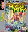 Adventures of Bayou Billy, The (Nintendo NES (NSF))