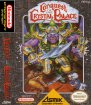Conquest of the Crystal Palace (Nintendo NES (NSF))