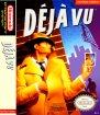 Deja Vu (Nintendo NES (NSF))