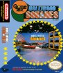 Hollywood Squares (Nintendo NES (NSF))