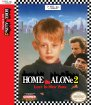 Home Alone 2 - Lost in New York (Nintendo NES (NSF))