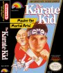 Karate Kid, The (Nintendo NES (NSF))