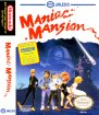 Maniac Mansion (Nintendo NES (NSF))