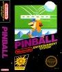 Pinball (Nintendo NES (NSF))