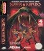 Swords and Serpents (Nintendo NES (NSF))