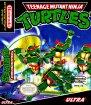 Teenage Mutant Ninja Turtles (Nintendo NES (NSF))