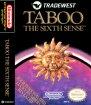 Taboo - The Sixth Sense (Nintendo NES (NSF))