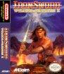 Ironsword - Wizards & Warriors II (Nintendo NES (NSF))
