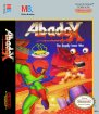 Abadox - The Deadly Inner War (Nintendo NES (NSF))