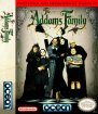 Addams Family (Nintendo NES (NSF))