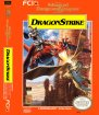 AD&D DragonStrike (Nintendo NES (NSF))