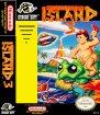 Adventure Island 3 (Nintendo NES (NSF))