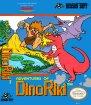 Adventures of Dino-Riki (Nintendo NES (NSF))