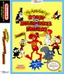 Adventures of Rocky and Bullwinkle and Friends, The (Nintendo NES (NSF))