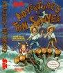 Adventures of Tom Sawyer (Nintendo NES (NSF))
