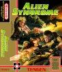 Alien Syndrome (Nintendo NES (NSF))