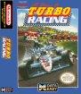 Al Unser Jr. Turbo Racing (Nintendo NES (NSF))