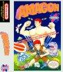 Amagon (Nintendo NES (NSF))