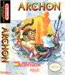Archon (Nintendo NES (NSF))