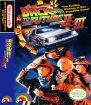 Back to the Future II & III (Nintendo NES (NSF))