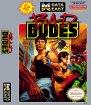 Bad Dudes  [Bad Dudes vs. Dragon Ninja] (Nintendo NES (NSF))