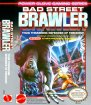 Bad Street Brawler (Nintendo NES (NSF))