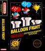 Balloon Fight (Nintendo NES (NSF))