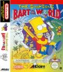 Simpsons, The - Bart vs. The World (Nintendo NES (NSF))