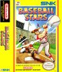 Baseball Stars (Nintendo NES (NSF))