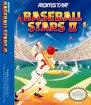 Baseball Stars II (Nintendo NES (NSF))