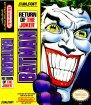 Batman - Return of The Joker (Nintendo NES (NSF))