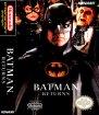 Batman Returns (Nintendo NES (NSF))