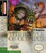 Battle of Olympus (Nintendo NES (NSF))