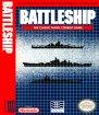 Battleship - The Classic Naval Combat Game (Nintendo NES (NSF))