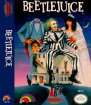 Beetlejuice (Nintendo NES (NSF))