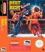Best of the Best - Championship Karate (Nintendo NES (NSF))