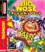 Big Nose Freaks Out (Nintendo NES (NSF))