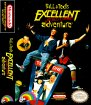 Bill & Ted's Excellent Video Game Adventure (Nintendo NES (NSF))