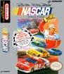Bill Elliott's NASCAR Challenge (Nintendo NES (NSF))